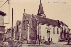 carte-postale-colombes-ancienne-eglise-008