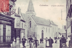carte-postale-colombes-ancienne-eglise-012