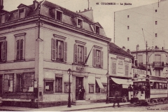 carte-postale-colombes-ancienne-mairie