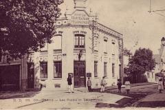 carte-postale-colombes-ancienne-poste