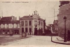 carte-postale-les-postes-et-telegraphe-colombes