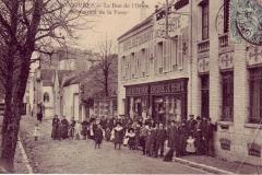carte-postale-rue-de-l-orme-restaurant-de-la-poste